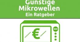 Neues Partnerportal: www.mikrowelle-kaufen.info