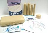 Femmax Vaginal Dilator (Beige) -