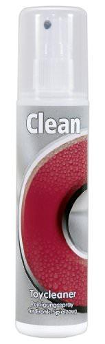ORION Toy Cleaner 150 ml - Hygienespray für die Pflege und Reinigung von Lovetoys, pflegeleicht und antibakteriell
