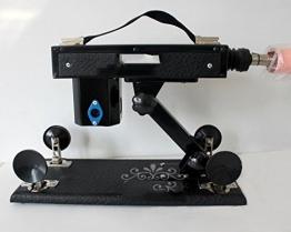Sex Roboter Maschinengewehre automatisch versenkbaren weibliche erwachsene Produkte stoßend -