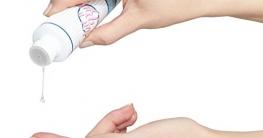 Toycleaner Sextoy-Reiniger schonende Pflege für Lovetoys 100 ml Hun&Bun -