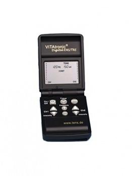 VITAtronic Digital EMS/TNS Digital Zweikanalgerät -