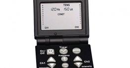 Vitatronic Elektrostimulationsgerät Appareil Tens/EMS -