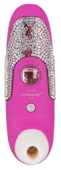 womanizer W100 SWAROVSKI®